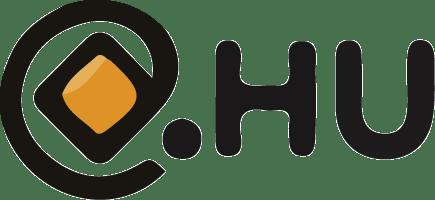 .HU domain logo