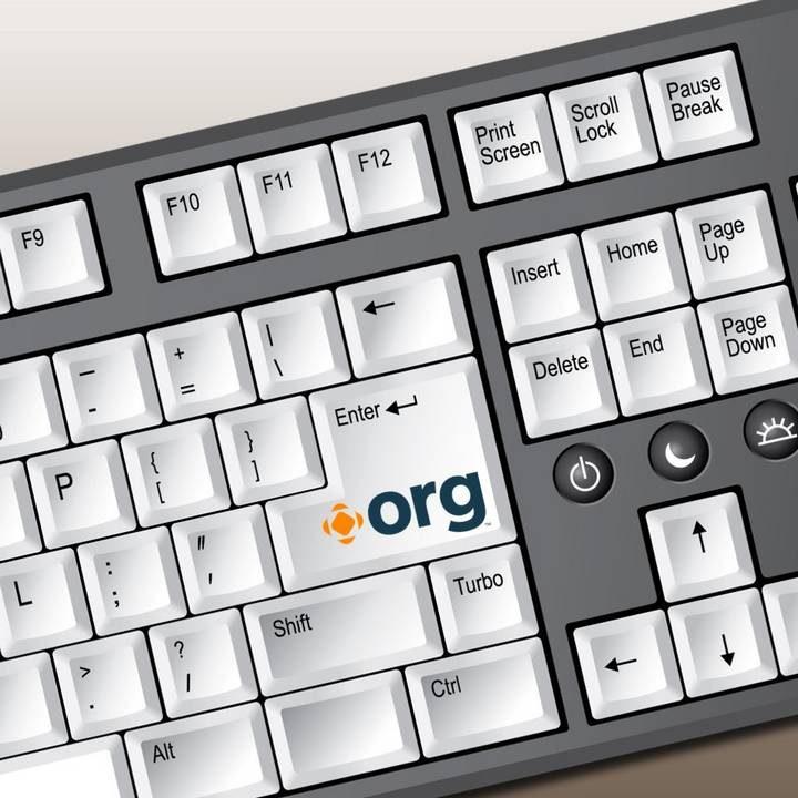 .ORG domain regisztráció