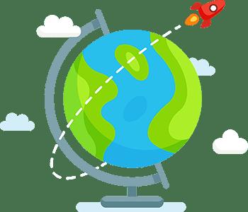 Tárhelybérlés domain regisztráció