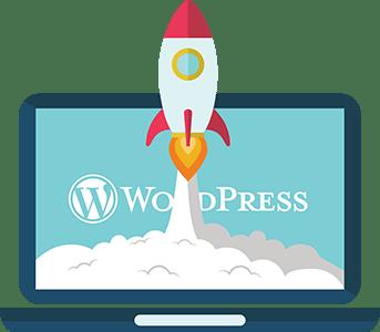 Tárhelybérlés - WordPress webtárhely